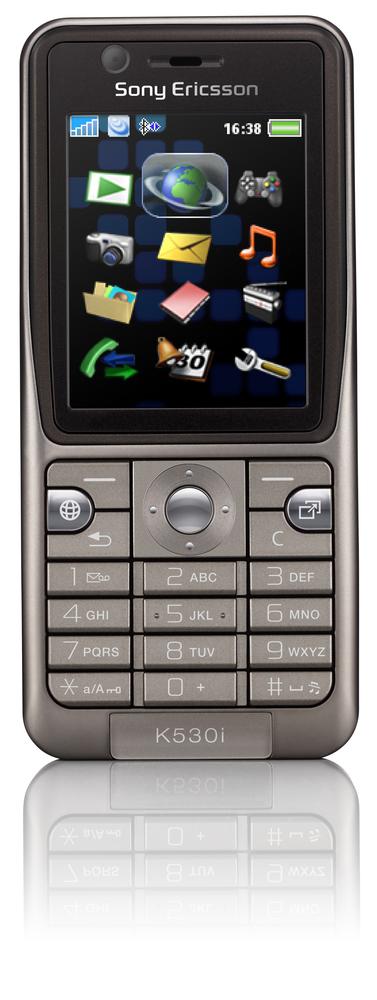 Какой модели был твой первый мобильный телефон?